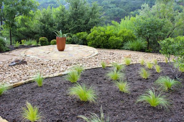 photo of alternative landscape idea