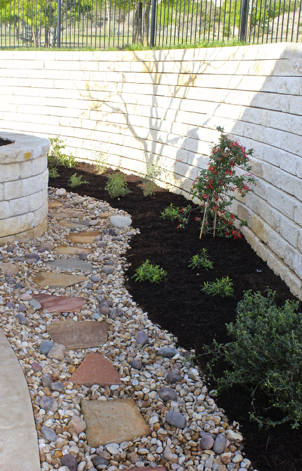 Winter Is Time To Plan Spring Hardscape Projects Diana39s