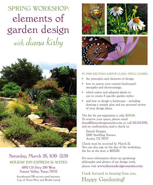 Garden Design Austin Garden ideas and garden design