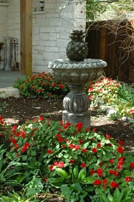 Austin Nurseries Giveaway Emerald Garden Nursery Water