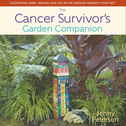 gardening-healing-cancer-Survivor-book-cover