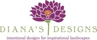 Diana's Designs Austin Logo